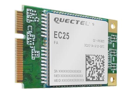 EC25x-Cellular-Modem
