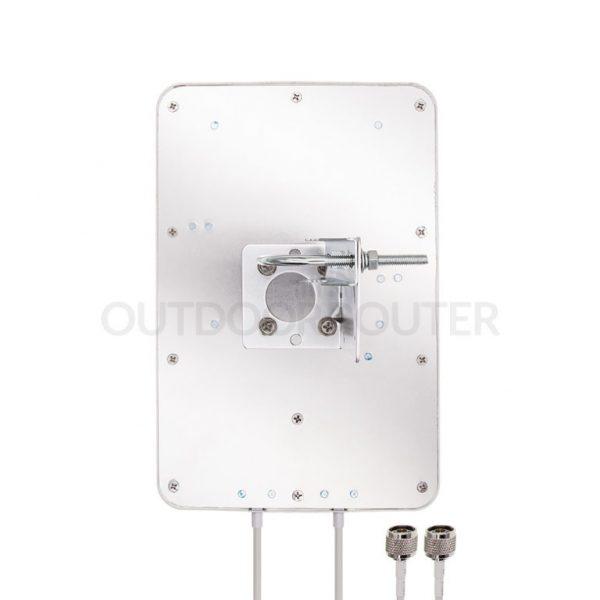 4G-Panel-MIMO-Antenna_Waterproof-Outdoor-Bracket