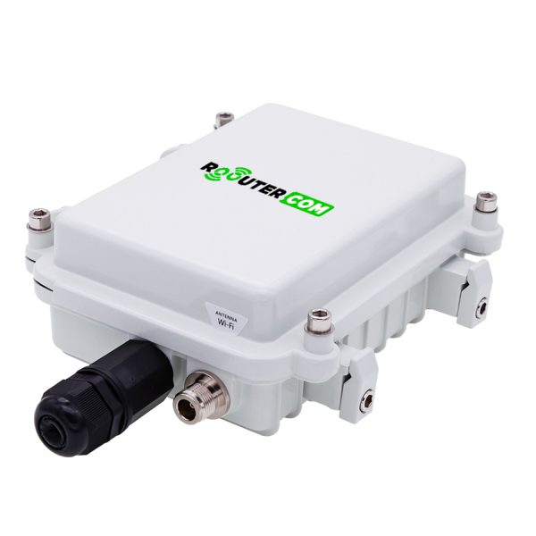 EZR33_Outdoor-4G-Router_48Volt-PoE-Waterproof