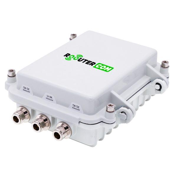 EZR33_Roouter Outdoor-4G-Router_Waterproof-WiFi-4G-LTE-Antenna
