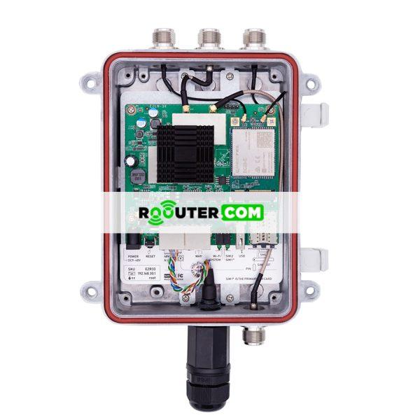 EZR33_Outdoor router-4G-Router_2020-New-Design