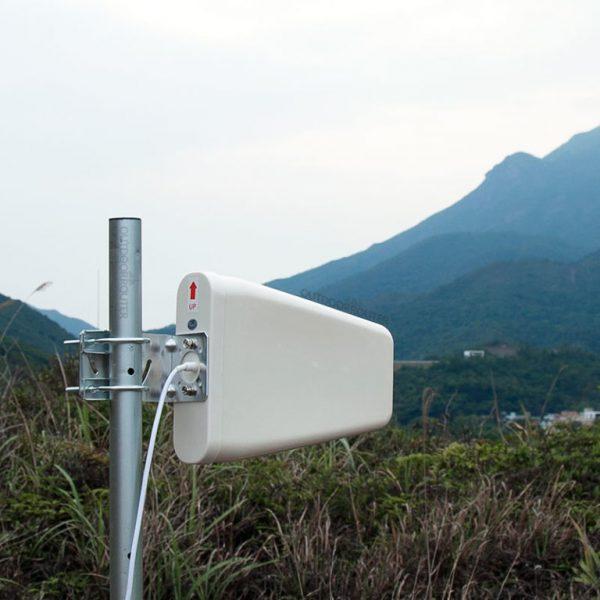LPDA-4G-Antenna-Outdoor-Bracket