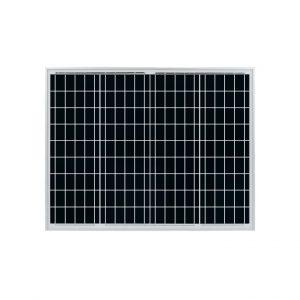 Off-grid-Solar-Panel-Polycrystalline-18V-40Watt